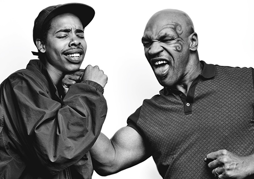 Mike Tyson - Humanity Magazine