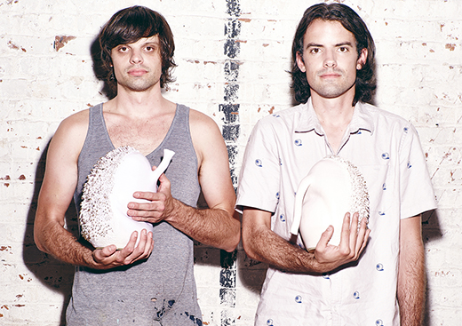 The Haas Brothers - Humanity Magazine