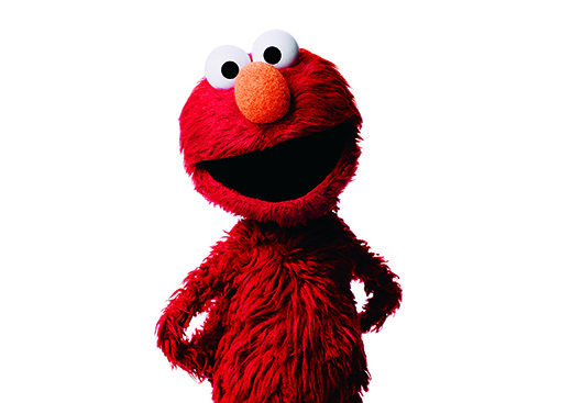 Elmo - Humanity Magazine