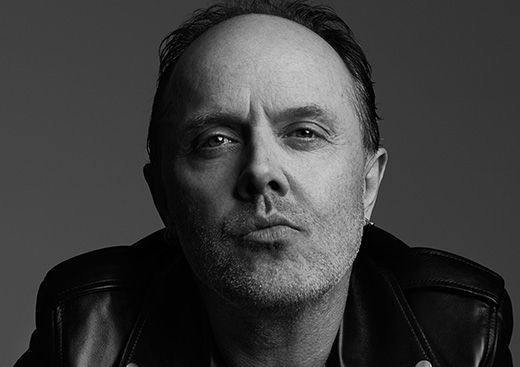 Lars Ulrich - Humanity