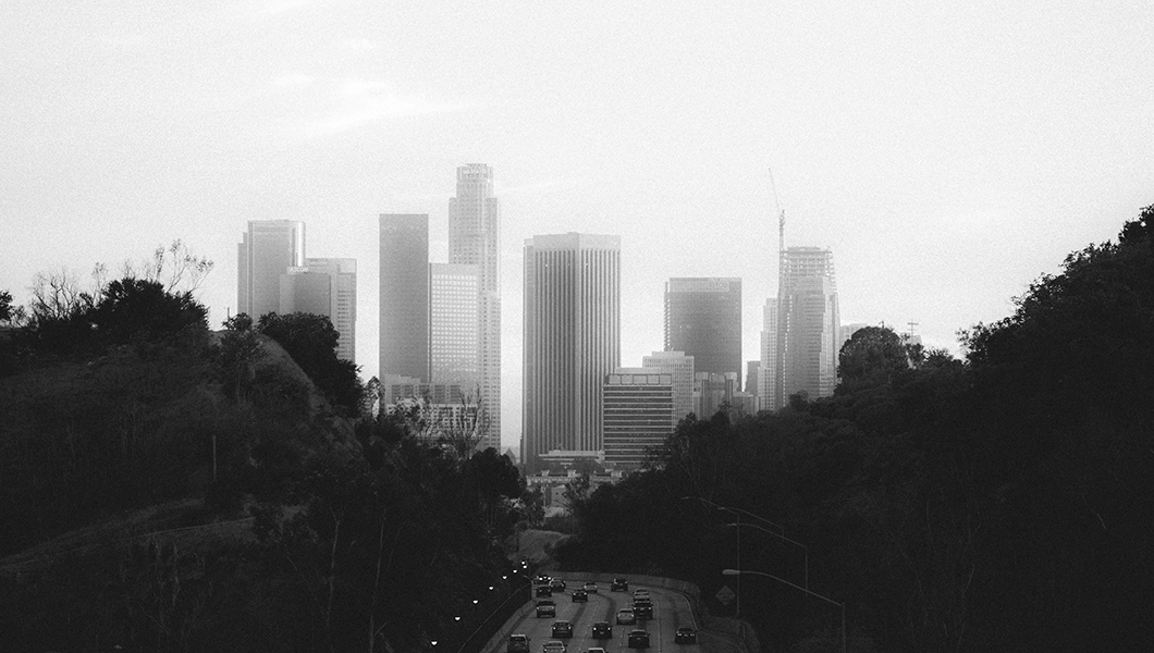 Los Angeles - Stefan Kocev - Humanity