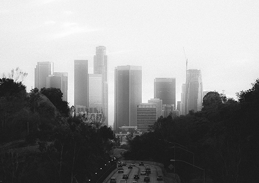 Los Angeles - Humanity