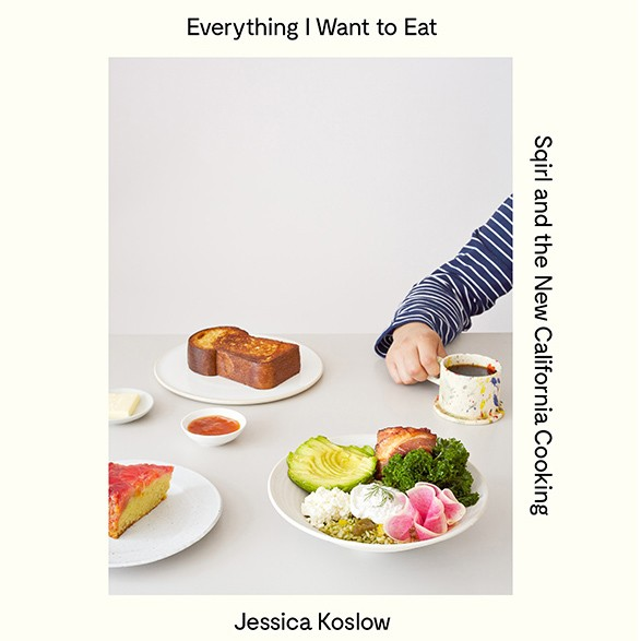 Everything I Want To Eat - Arcana Books - Humanity