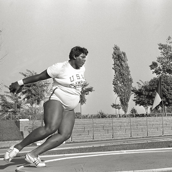 Gamechangers: The Unsung Heroines of Sports History