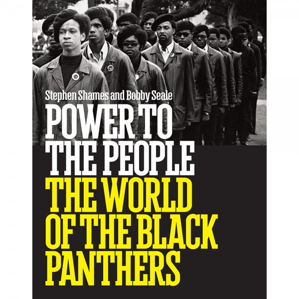 Power to the People: The World of the Black Panthers - Humanity Magazine